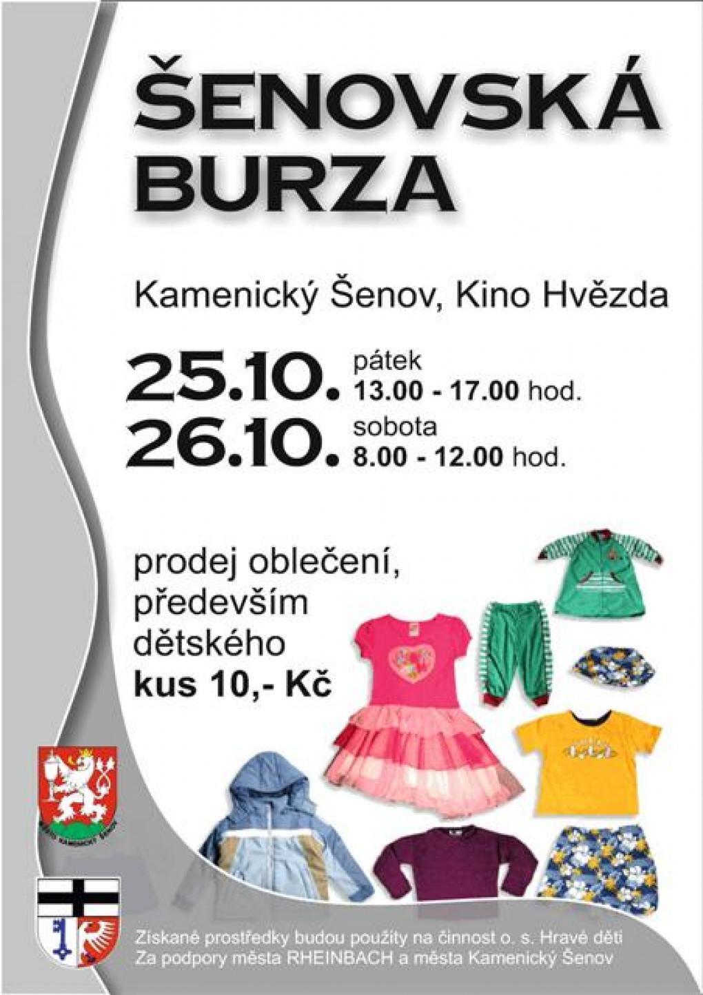 Kultura/sport - Oficiln strnky Msta Kamenick enov
